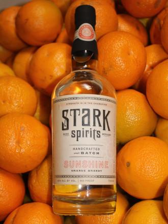 Sunshine Orange Brandy