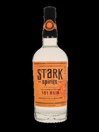 California Silver 151 Rum
