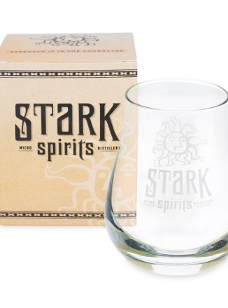 Stark Spirits Spey Glass