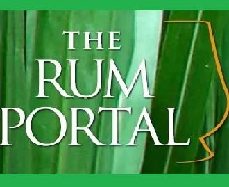 The Rum Portal - RUM database
