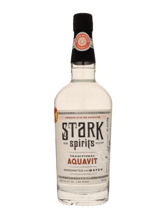 Traditional Aquavit - Stark Spirits