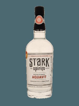 Traditional Aquavit - Stark Spirits
