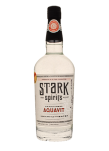 Stark Spirits Traditional Aquavit