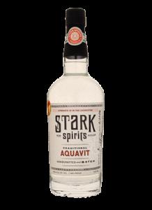 Stark Spirits Traditional Aquavit